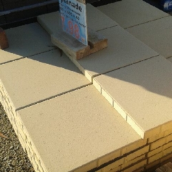 Pavers & Retaining Wall Blocks
