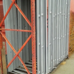 Steel and Reinforcement